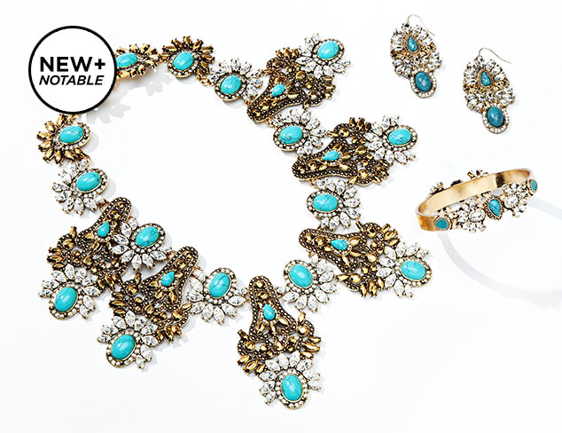 Samantha Wills Jewelry at MYHABIT