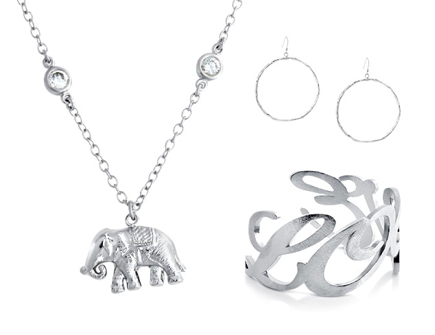 Silver Styles by Belcho Jewelry at MYHABIT