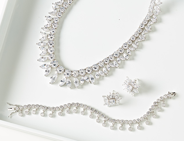 Something New Bridal Jewelry at MYHABIT