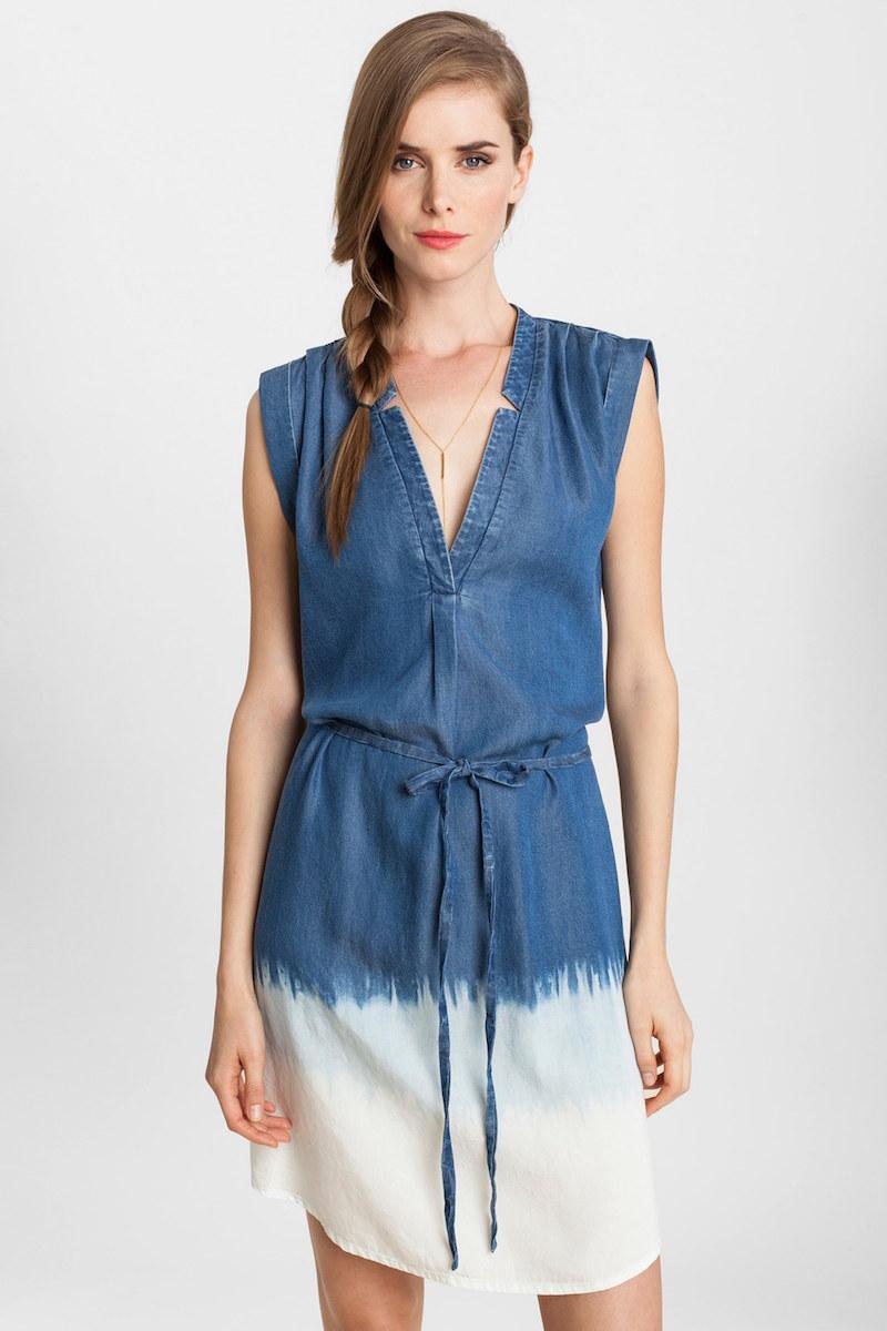 Splendid Dip Dye Dress