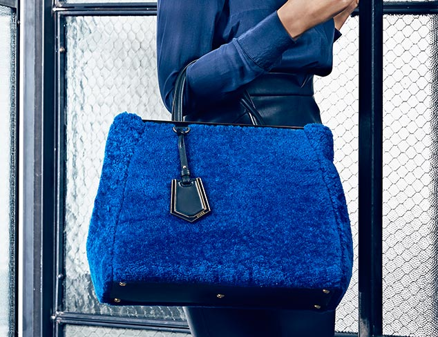 Statement Style: Handbags at MYHABIT