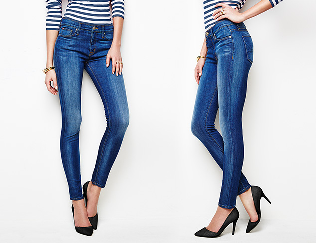 The Denim Shop Skinny Jeans at MYHABIT