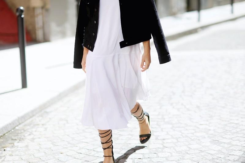 Tibi Beacher Sandals