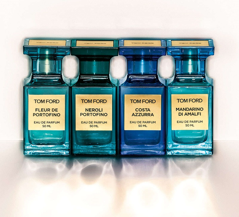 Tom Ford Fragrance Fleur de Portofino Eau de Parfum_3