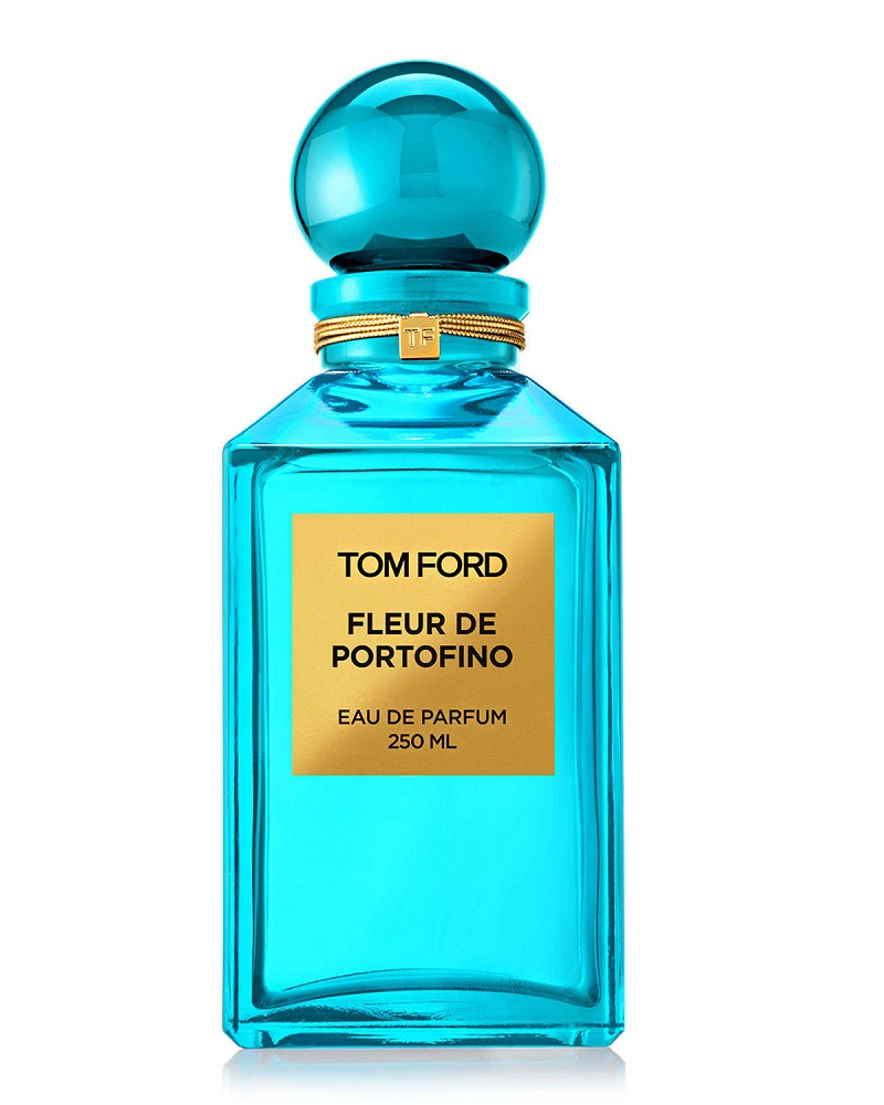 tom ford fragrance fleur de portofino eau de parfum. Black Bedroom Furniture Sets. Home Design Ideas