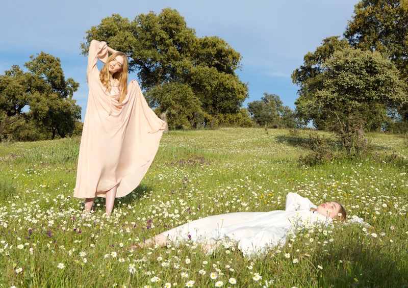 Topshop SS15 Summer of Love Collection2