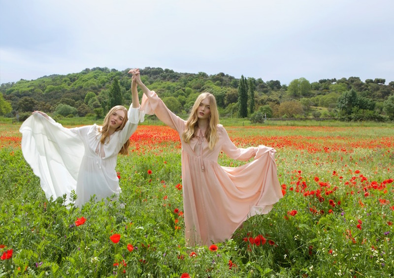 Topshop SS15 Summer of Love Collection_1