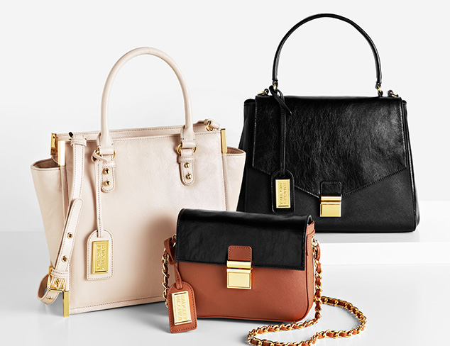 Under $200 Leather Bags at MYHABIT