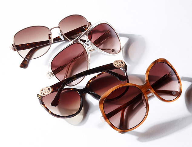 Up to 70 Off Sunglasses feat MICHAEL Michael Kors at MYHABIT
