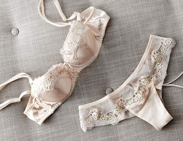Up to 70% Off: Valery Intimates at MYHABIT