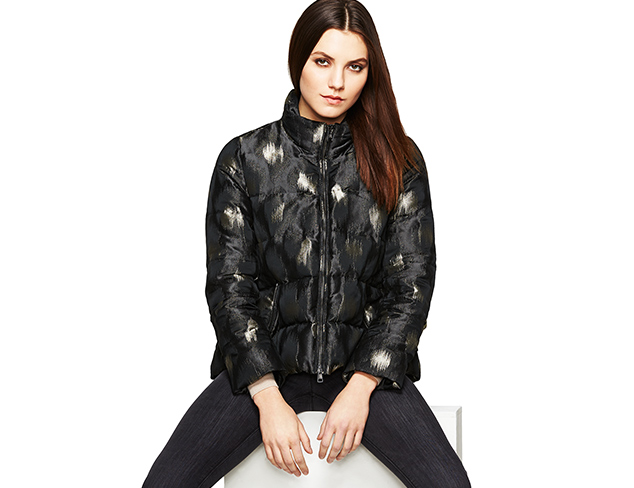 Up to 80 Off Luxury Outerwear DVF, Moncler & More at MYHABIT