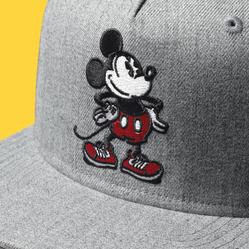 Vans x Disney Fall 2015 Young at Heart Collection_7