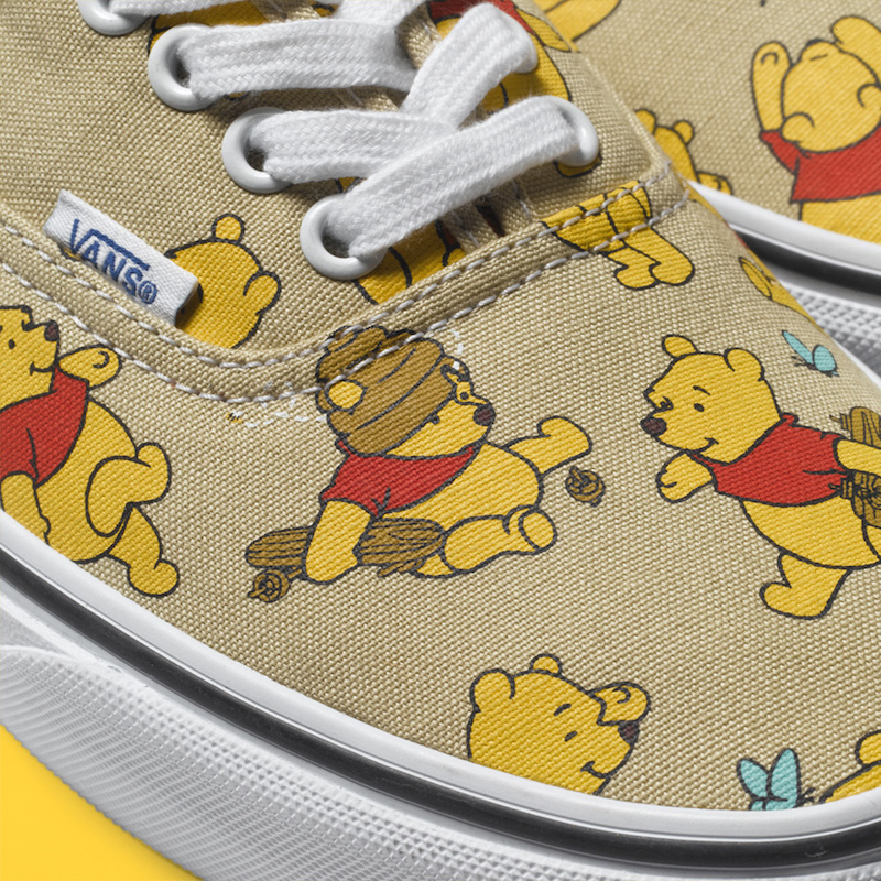 Vans x Disney Fall 2015 Young at Heart Collection_9