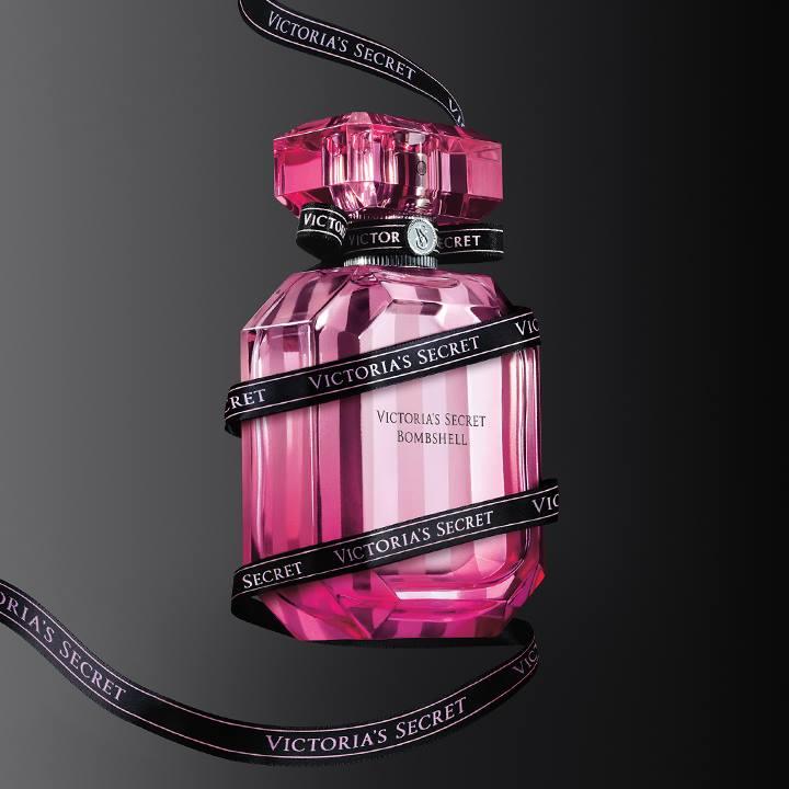 Victoria's Secret Bombshell Eau de Parfum-1