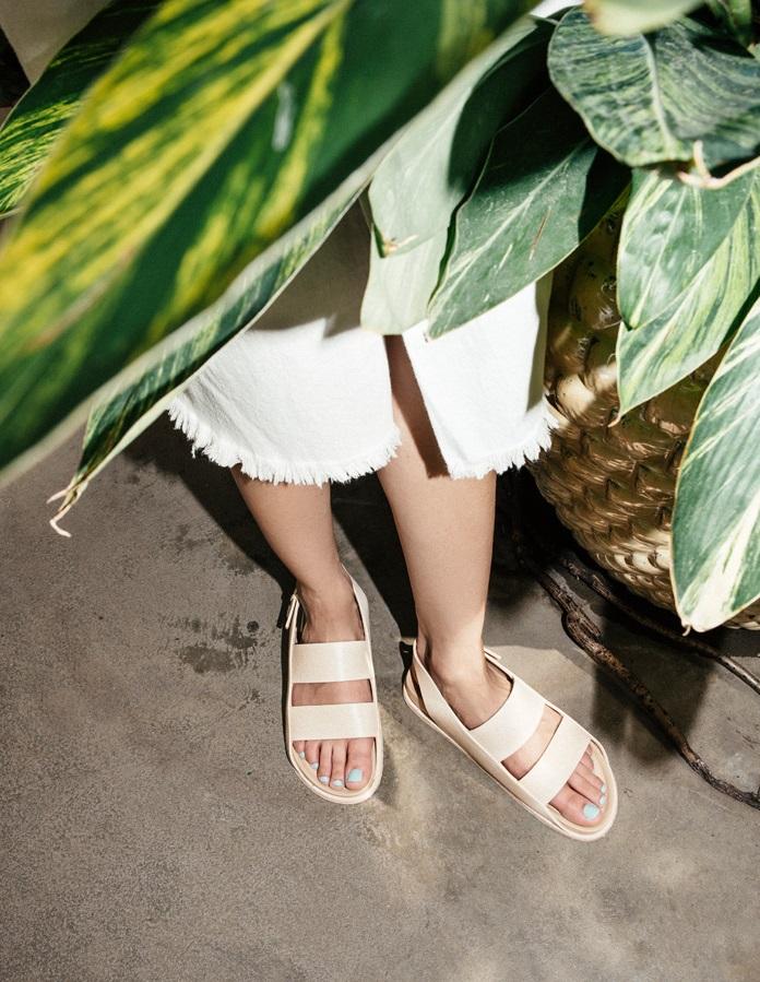 Wal & Pai Main Sandal