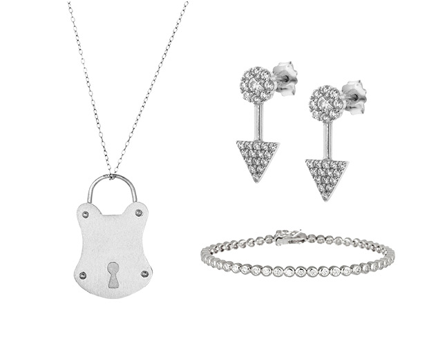 Wear with Denim Jewelry at MYHABIT