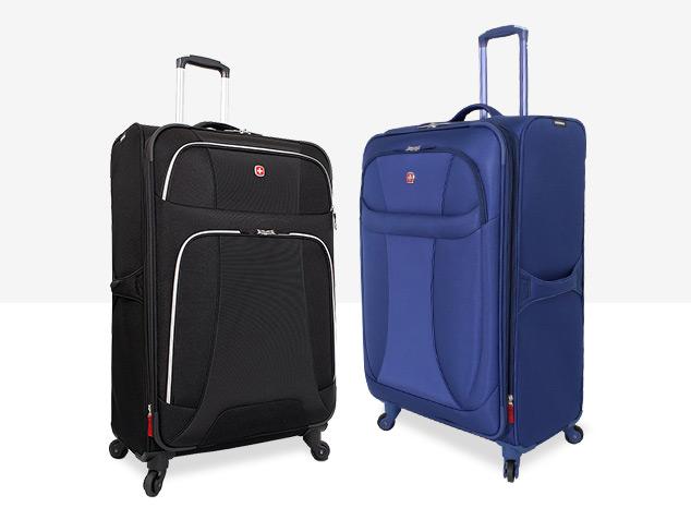 Wenger Luggage at MYHABIT