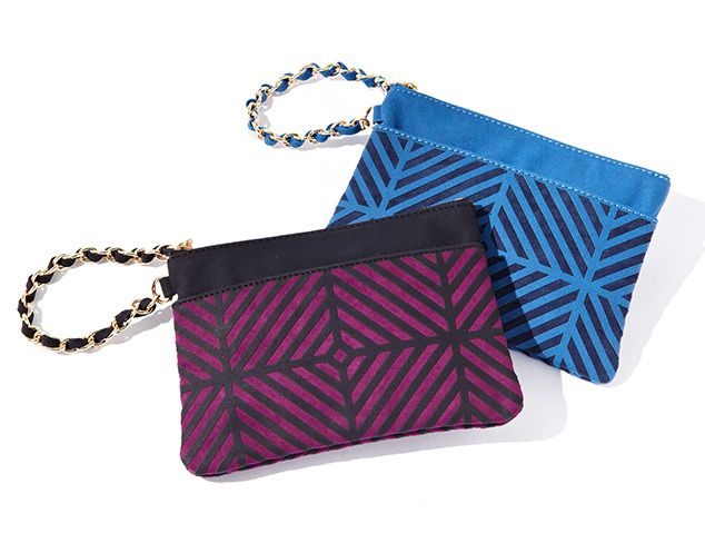 Wristlets & More feat. Pretty Ships at MYHABIT