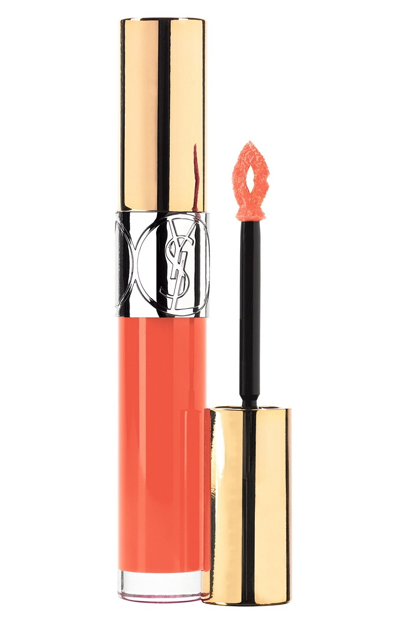 Yves Saint Laurent Gloss Volupte Lip Gloss