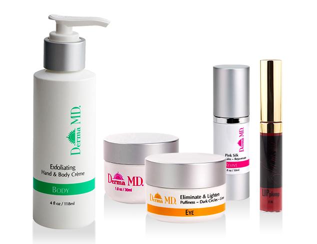 $19 & Up Age-Defying Skincare at MYHABIT