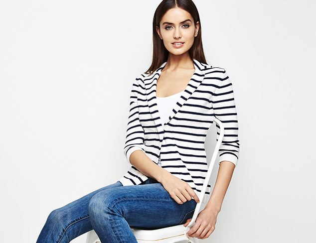 80 Off Kier & J Sweaters at MYHABIT