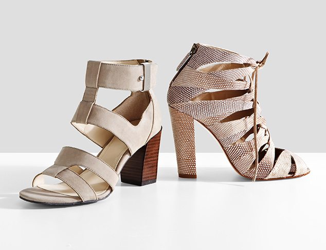 80 Off Shoes at MYHABIT