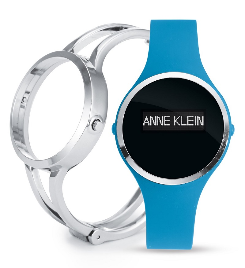 Anne Klein Fashion Fit Multifunction Smart Watch-1