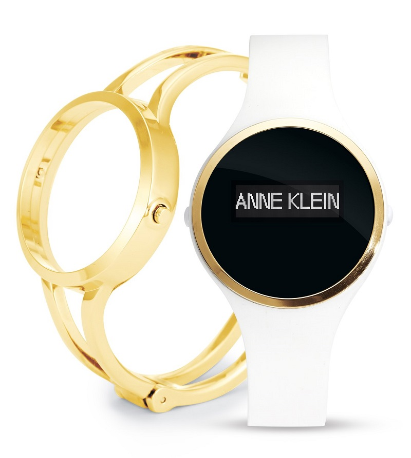 Anne Klein Fashion Fit Multifunction Smart Watch-2