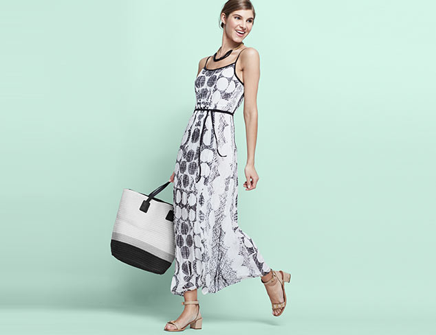 Beach Bound Dresses & Cover-Ups at MYHABIT