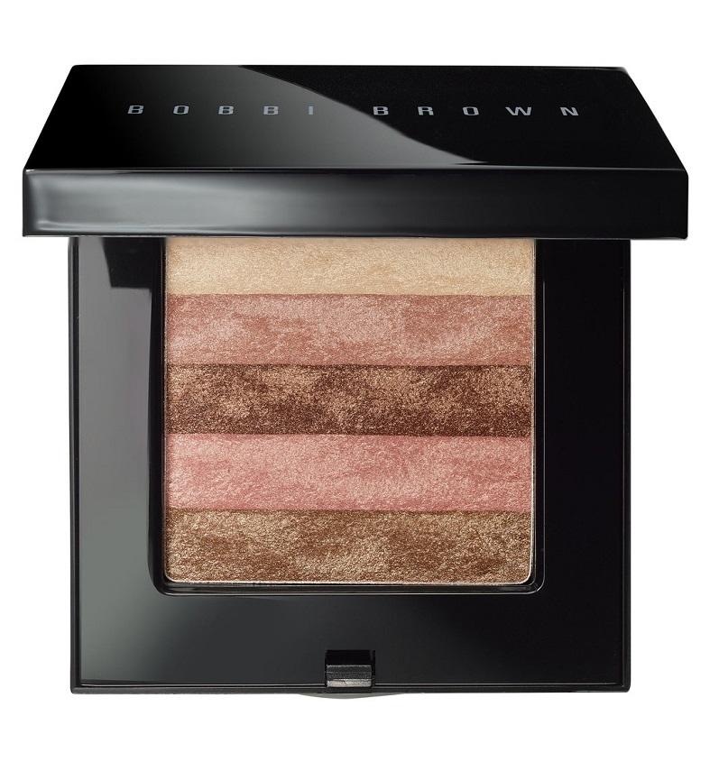Bobbi Brown Telluride - Sunset Pink Shimmer Brick