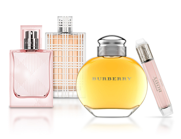 Burberry Fragrances at MYHABIT