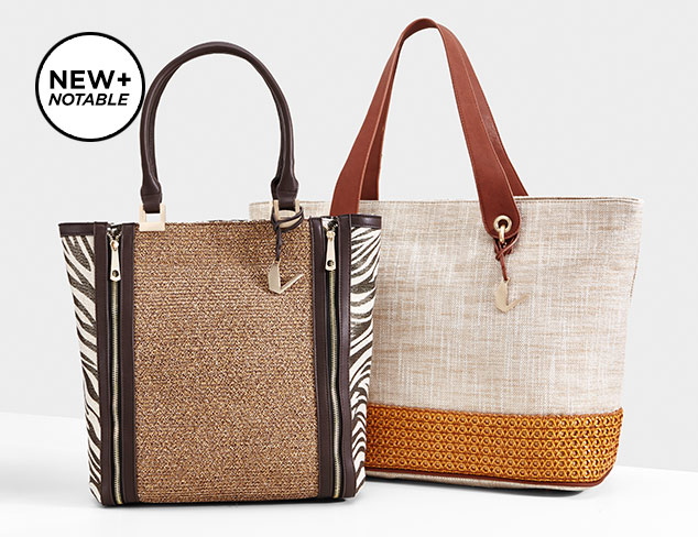 Carmen Marc Valvo Handbags at MYHABIT