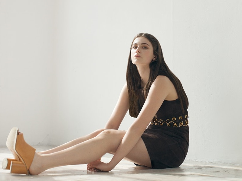 The New Girl Millie Brady Style Guide Nawo