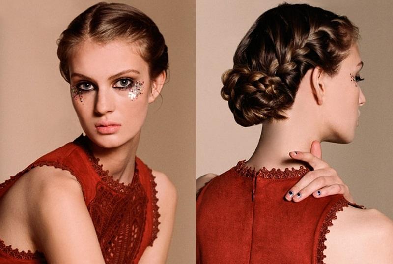 Festival Hair & Beauty Tutorials
