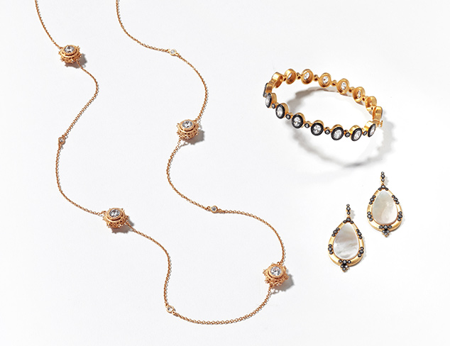 Freida Rothman Jewelry at MYHABIT