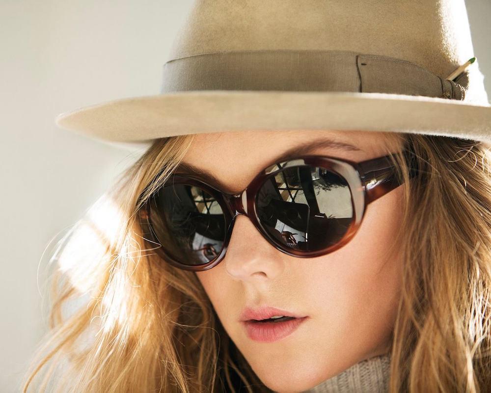 Frye Bleecker Sunglasses