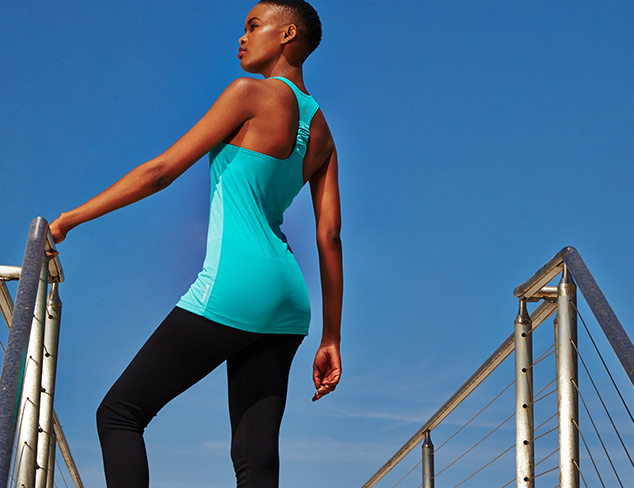 HEAD Activewear at MYHABIT