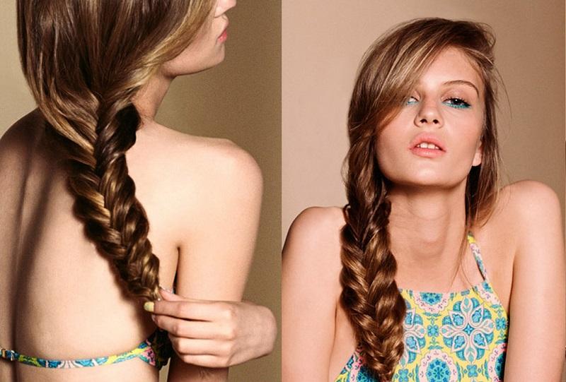 Holiday Hair & Beauty Tutorials