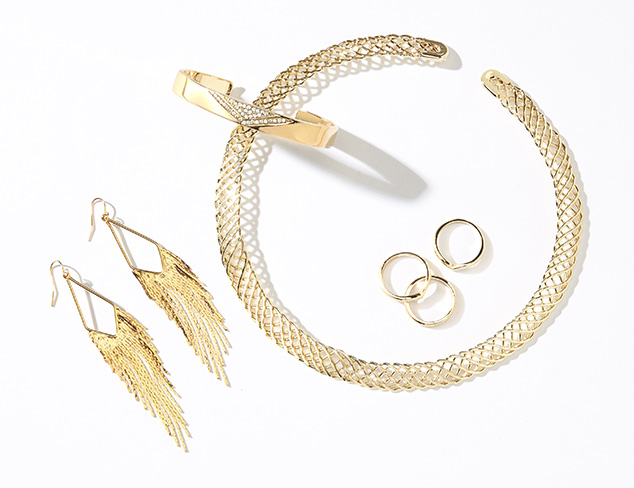 Jules Smith Jewelry at MYHABIT