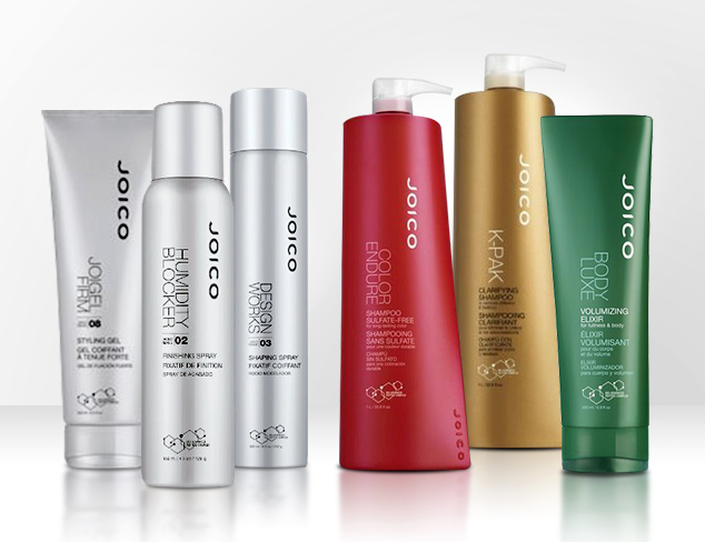 Keep That Color Joico, Kenra & More at MYHABIT