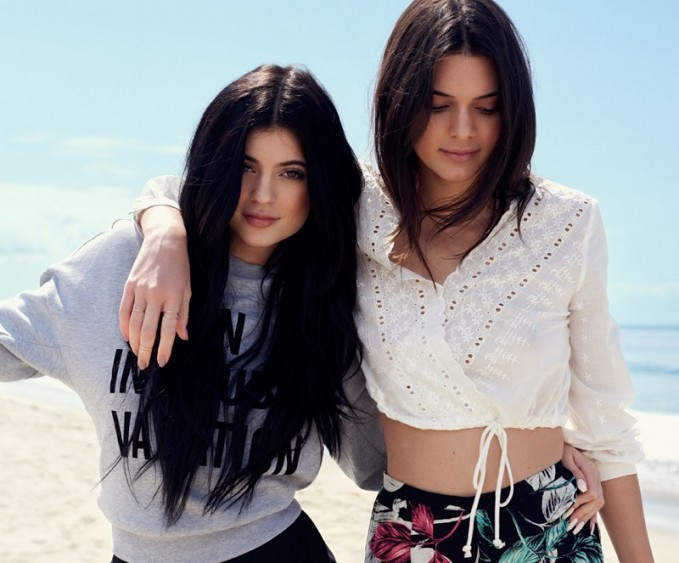 Kendall + Kylie SS15 Collection-3