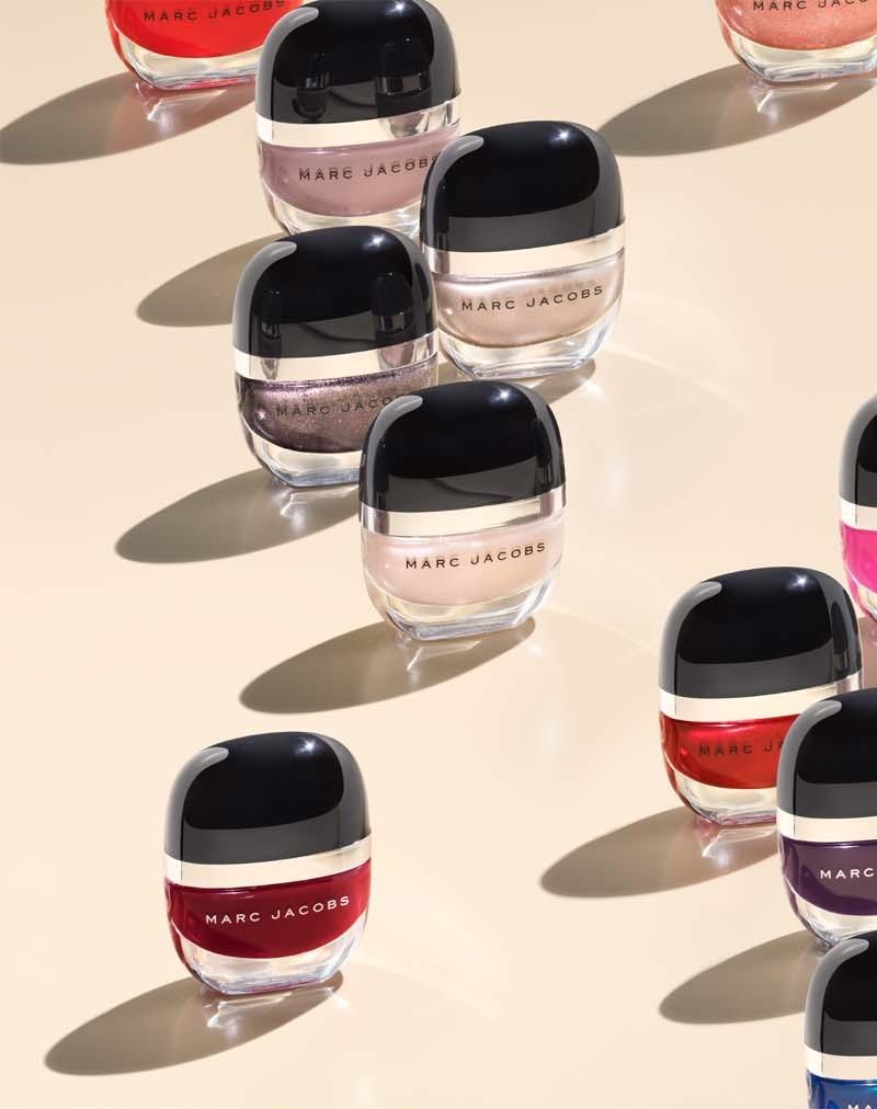 Marc Jacobs Enamored Hi-Shine Nail Lacquer-1