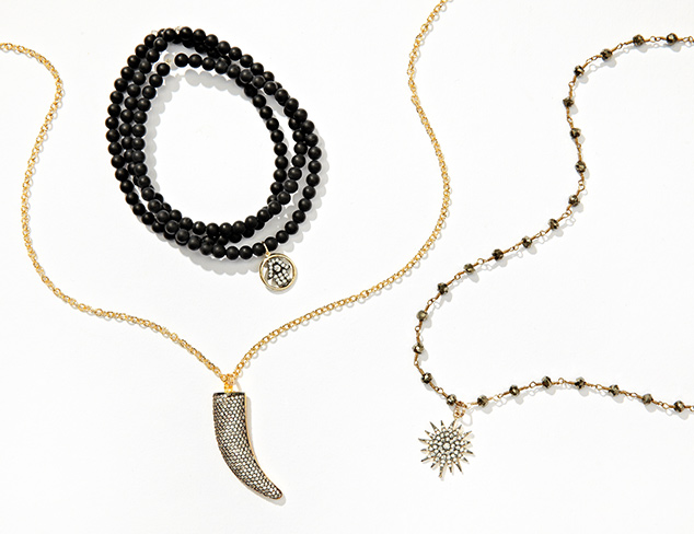 Mary Louise Designs Jewelry at MYHABIT