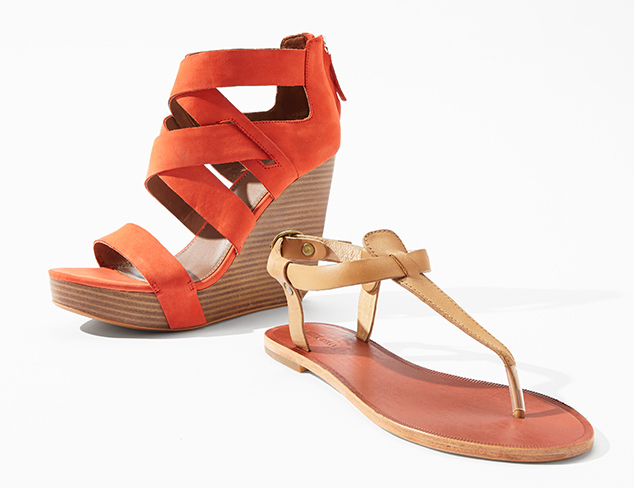 Matiko Sandals at MYHABIT