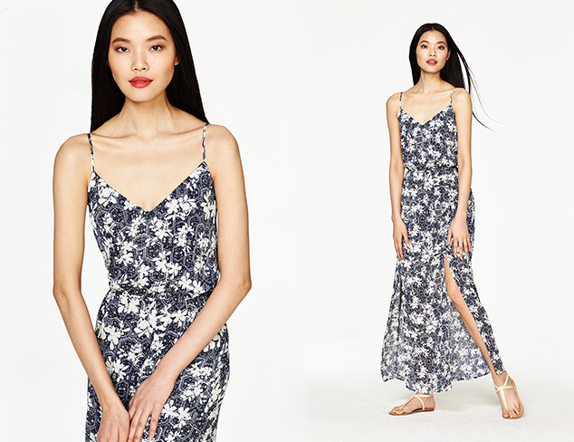 New Arrivals Kaya Di Koko Printed Dresses at MYHABIT