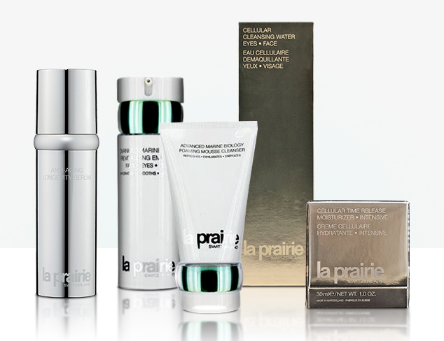 New Arrivals La Prairie & More at MYHABIT