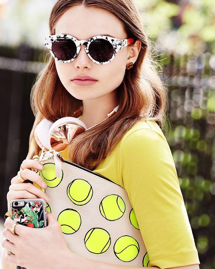 Preen By Thornton Bregazzi Piccadilly Sunglasses