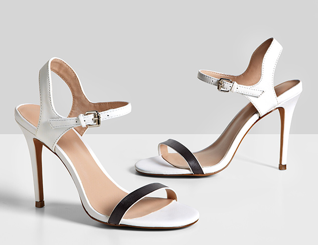 Pretty Pumps High & Low at MYHABIT