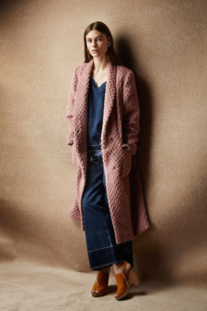 Special Collections Rachel Comey Pre-Fall 2015 Lookbook at ...