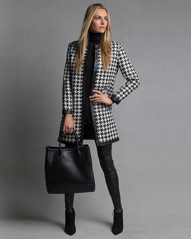 Ralph Lauren Black Label Pre Fall 2015 Collection Nawo